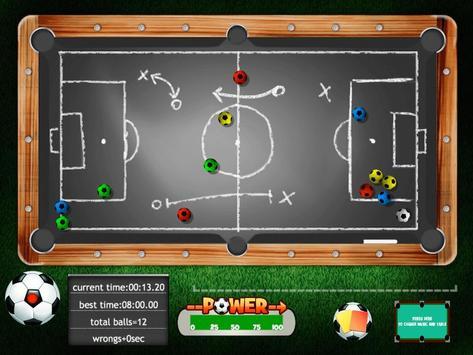 Chiello Pool Soccer screenshot 5