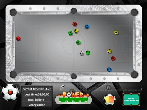 Chiello Pool Soccer screenshot 6
