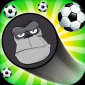 Go Go Gorilla icon