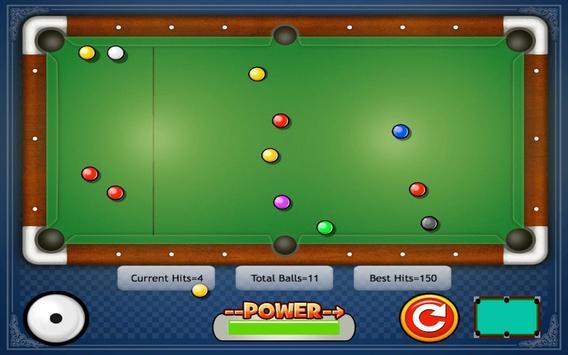 Mini Pool for Kids apk screenshot
