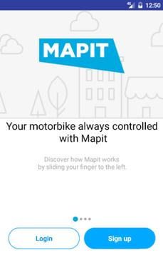 Mapit Connect poster