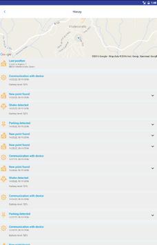 Mapit Connect apk screenshot