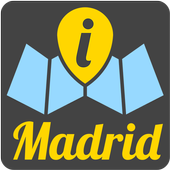 Mapissimo Madrid icon