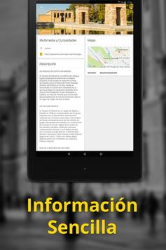 Mapissimo Madrid screenshot 13
