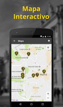 Mapissimo Madrid screenshot 2