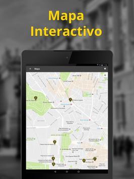 Mapissimo Madrid screenshot 8