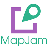 MapJam icon