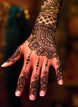 Mehndi Design Ideas apk screenshot