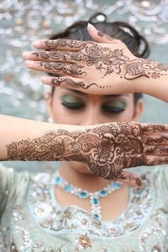 Mehndi Design Hand Offline Online apk screenshot