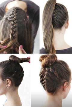 Women Hair Style Ideas poster