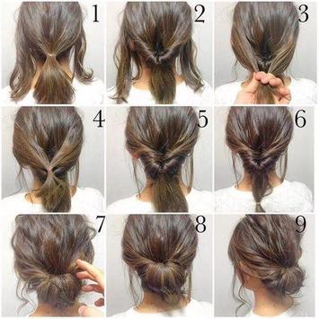 Women Hair Style Ideas apk screenshot