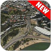 LIVE MAPS 2015 icon