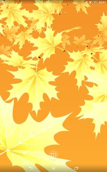 3D Maple Leaves Free for Android - APK Download
