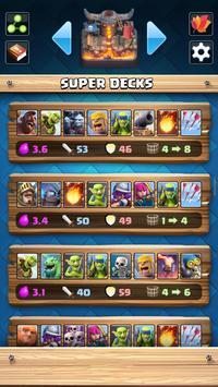 Legendary Decks screenshot 1