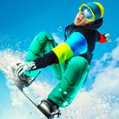Snowboard Party: Aspen 图标