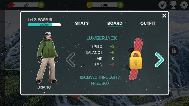 Snowboard Party: Aspen 截图 4