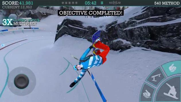 Snowboard Party: Aspen 截图 5