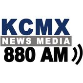 News Radio 880 KCMX-AM icon