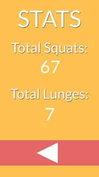 Squats and Lunges screenshot 3