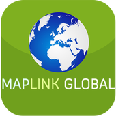 MAPLINK GLOBAL icon