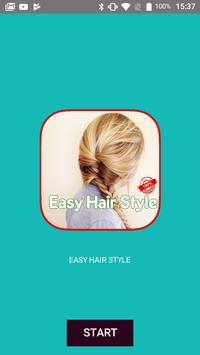 Hair Style Popular 2018 screenshot 3