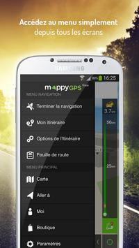 Mappy GPS Free screenshot 4