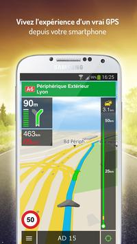Mappy GPS Free poster