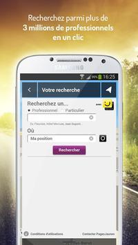 Mappy GPS Free screenshot 3