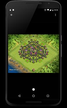 Best Mods for Clash of Clans apk screenshot