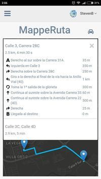 Mappe screenshot 7