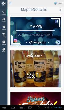 Mappe screenshot 9