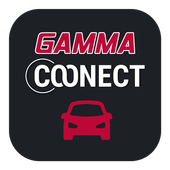 Gamma Coonect icon