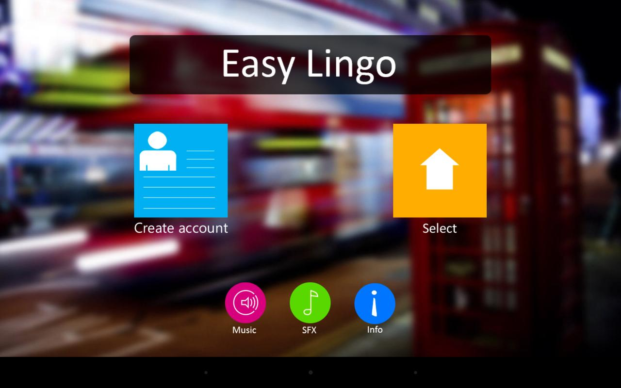 Easy lingo free apk download | apkpure. Co.