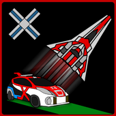 Earth Defense Force Xio icon