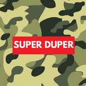 SuperDuper icon
