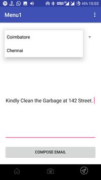 Clean India apk screenshot