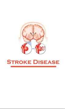 Stroke Disease poster