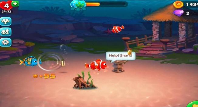 Guide for Fishdom apk screenshot