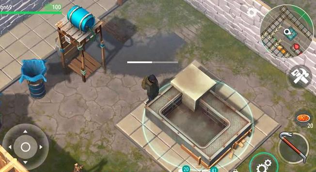 Guide for Last Day on Earth: Survival apk screenshot