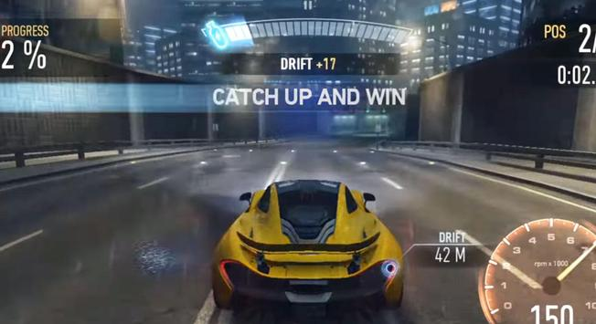 Guide for NFS: No Limits 2k17 poster