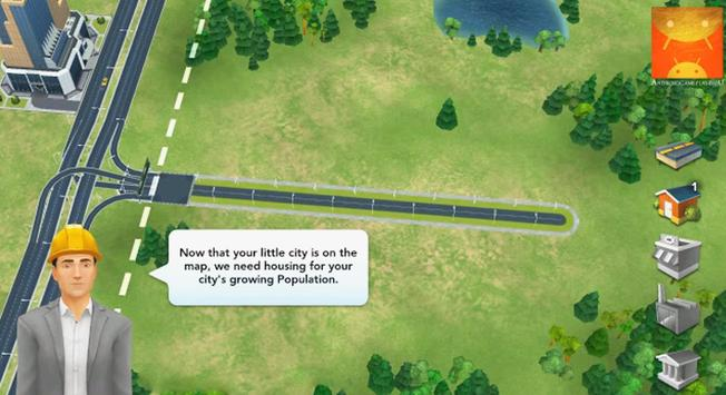 Guide for SimCity BuildIt apk screenshot