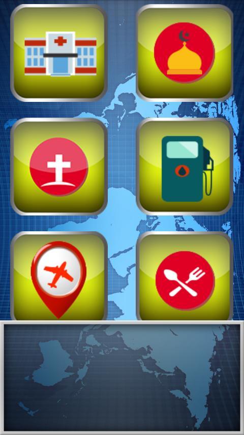 Gps Nawigacja Darmowa Mapa Turystyczna Trasa Gps For Android