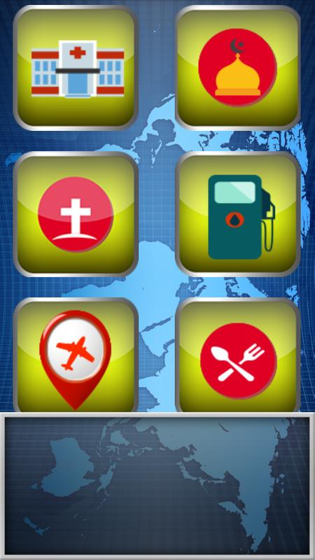 Gps Navigation Gratis Italiano Mappe Offline For Android Apk Download