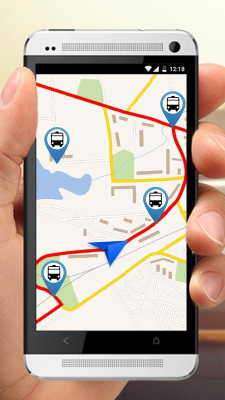 Gps Nawigacja Darmowa Mapa Turystyczna Trasa Gps For Android Apk