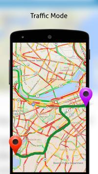 MAPS, GPS, Navigation & Route Finder screenshot 4