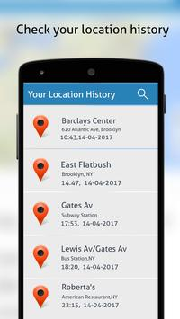 MAPS, GPS, Navigation & Route Finder screenshot 7