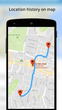 MAPS, GPS, Navigation & Route Finder screenshot 9