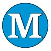 Maps Metro icon
