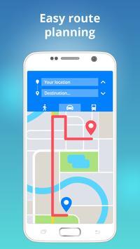 Navigation & Maps : shortcut 截图 3