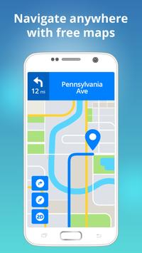Navigation & Maps : shortcut 截图 2